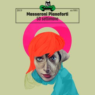 Massaroni Pianoforti - 50 Settimane (Radio Date: 21-06-2019)