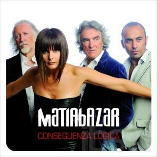 """Matia Bazar, il nuovo album è """"Conseguenza Logica"""". Il disco, il tour 2011 e la festa dei """"Matia Day"""""""