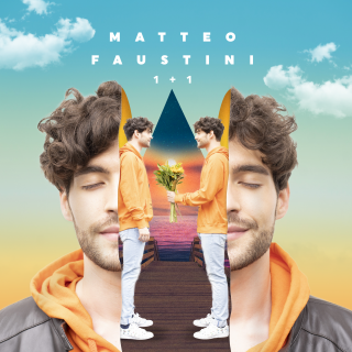 Matteo Faustini - 1 + 1 (Radio Date: 18-06-2021)