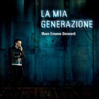 Mauro Ermanno Giovanardi - Baby Dull (with Rachele Bastreghi) (Radio Date: 15-09-2017)