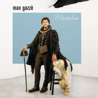 Max Gazzè - Ti Sembra Normale (Radio Date: 29-04-2016)