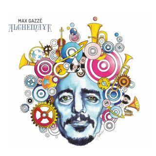 Max Gazzè - Una musica può fare (Radio Date: 27-04-2018)