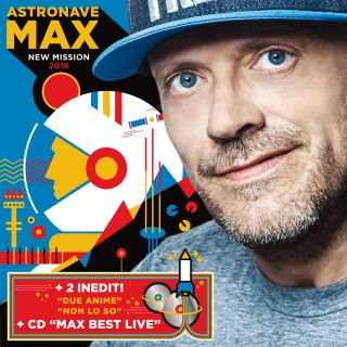 Max Pezzali - Due anime (Radio Date: 29-04-2016)
