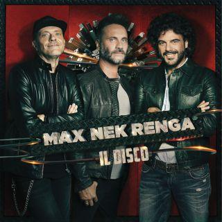 Max Nek Renga - Strada facendo (Radio Date: 11-02-2018)