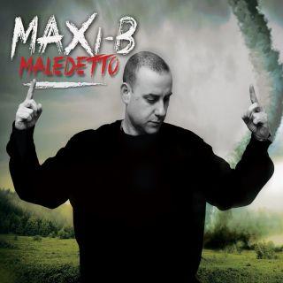 Maxi B - L'amore inutile (feat. Daniele Vit) (Radio Date: 05-10-2015)
