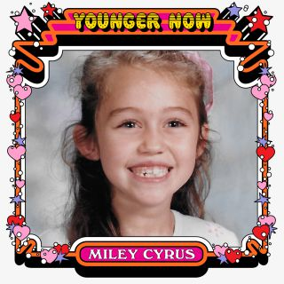 Miley Cyrus - Younger Now (Radio Date: 15-09-2017)