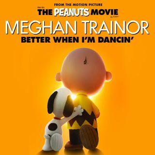 Meghan Trainor - Better When I'm Dancin' (Radio Date: 23-10-2015)