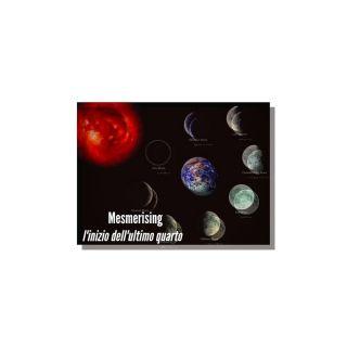 Mesmerising - L'inizio Dell'ultimo Quarto (feat. Fabio Zuffanti) (Radio Date: 15-09-2021)