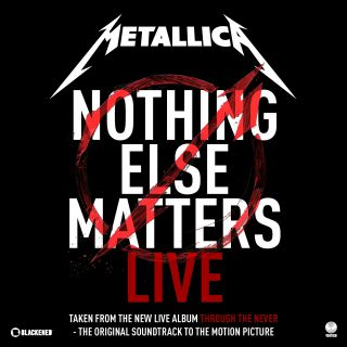 Metallica - Nothing Else Matters (Radio Date: 27-09-2013)