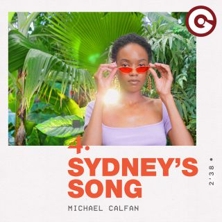 Risultati immagini per michael calfan - sydney's song