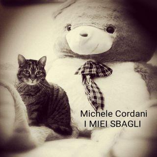 I miei sbagli, di Michele Cordani