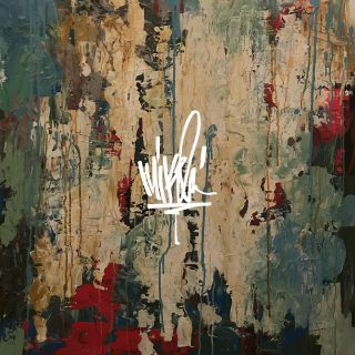 Mike Shinoda - Crossing a Line (Radio Date: 30-03-2018)