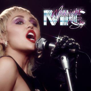 midnight sky Miley Cyrus