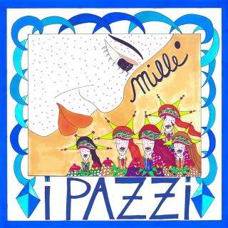 Mille - I Pazzi (Radio Date: 02-04-2021)
