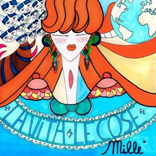 Mille - La Vita Le Cose (Radio Date: 03-07-2020)
