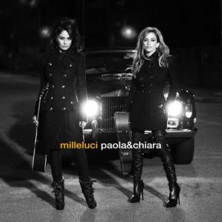 "Paola&Chiara - ""Milleluci Christmas edition"""