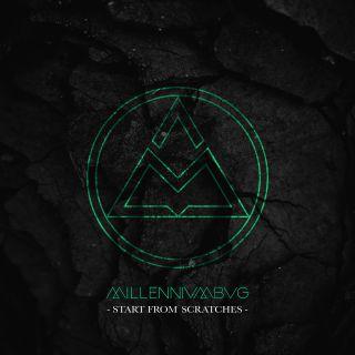 Millennium Bug - Crave & Desire (Radio Date: 15-01-2021)