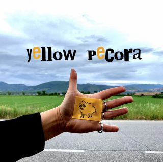 Milomaria - Yellow Pecora (Radio Date: 02-07-2021)