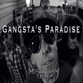 Mistresss' Leaf - Gangsta's Paradise (Radio Date: 20-11-2020)