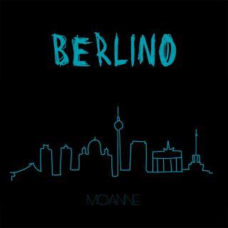 Moanne - Berlino (Radio Date: 20-11-2020)