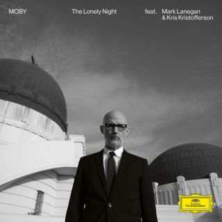 Moby - The Lonely Night (feat. Mark Lanegan & Kris Kristofferson) (Radio Date: 16-04-2021)