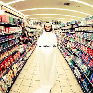 Moby - The Perfect Life (with Wayne Coyne) (Radio Date: 06-09-2013)