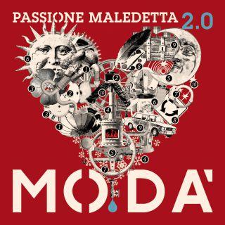 Modà - Odiami (Radio Date: 24-02-2017)