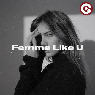 Monaldin - Femme Like U (feat. Emma Peters) (Radio Date: 16-10-2020)