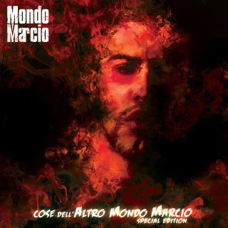 """Mondo Marcio - """"Sempre in serata"""". Il nuovo singolo dal 17 maggio in radio e dal 21 in tutti i digital stores"""