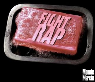 Mondo Marcio Fight Rap (Singolo)