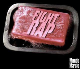 """Mondo Marcio, lo street single """"Fight Rap"""" da martedì 31 luglio in tutti i negozi digitali."""