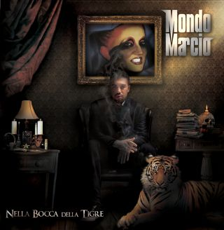 Mondo Marcio - Solo Parole (Radio Date: 31-10-2014)