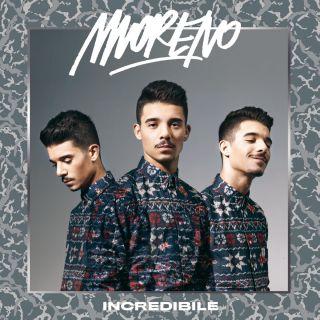 Moreno - Oggi ti parlo così (Radio Date: 11-02-2015)