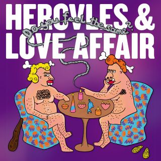 Hercules And Love Affair - Do You Feel the Same? (Radio Date: 11-03-2014)