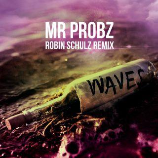 Mr Probz - Waves (Radio Date: 07-02-2014)
