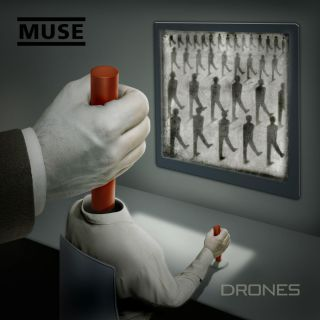 Muse - Mercy (Radio Date: 16-06-2015)