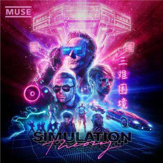 Muse - Pressure (Radio Date: 30-11-2018)