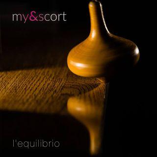 My Escort - L'equilibrio (Radio Date: 23-10-2015)