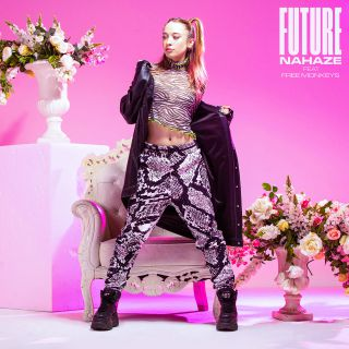 Nahaze - Future (feat. Free Monkeys) (Radio Date: 17-07-2020)