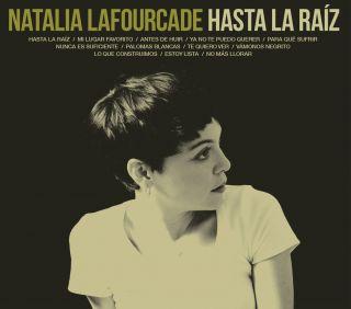 Natalia Lafourcade - Nunca Es Suficiente (Radio Date: 27-11-2015)