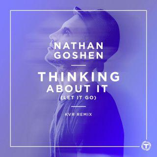 thinking about it Nathan Goshen