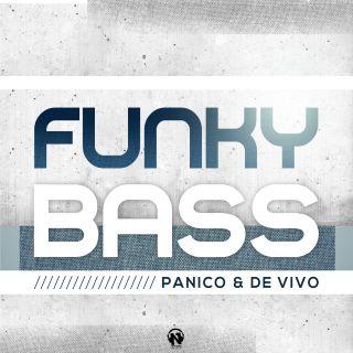 Panico & De Vivo - Funky Bass