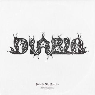 Nea & Nio Garcia - DIABLO (Radio Date: 16-10-2020)