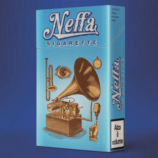 Neffa - Sigarette (Radio Date: 05-06-2015)