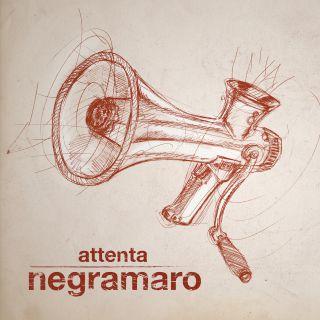 Negramaro - Attenta (Radio Date: 07-08-2015)