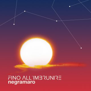Negramaro - Fino all'imbrunire (Radio Date: 06-10-2017)