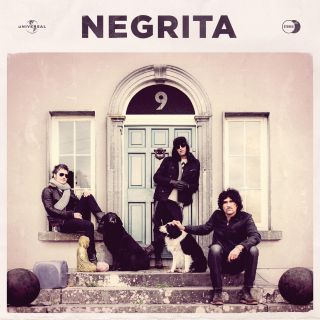 Negrita - 1989 (Radio Date: 12-06-2015)