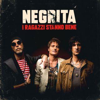 Negrita - I ragazzi stanno bene (Radio Date: 05-02-2019)