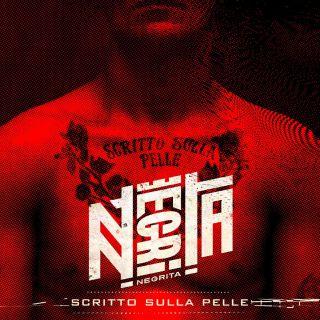 Negrita - Scritto sulla pelle (Radio Date: 23-02-2018)