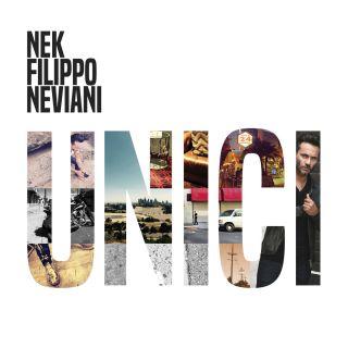 Nek - Differente (Radio Date: 02-12-2016)
